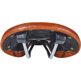 Red Cycling Products Urban Classic Saddle brown